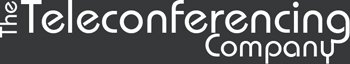 The Teleconferencing Company Logo